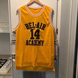 Other - Fresh Prince Basketball Jersey